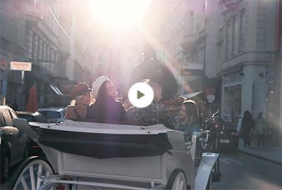 Travel | Girls Trip Wien