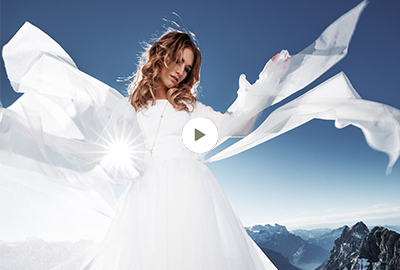 Fashion | Mountain Love mit Manuela Frey