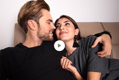 Lifestyle | Erste gemeinsame Wohnung Johannes & Yeliz