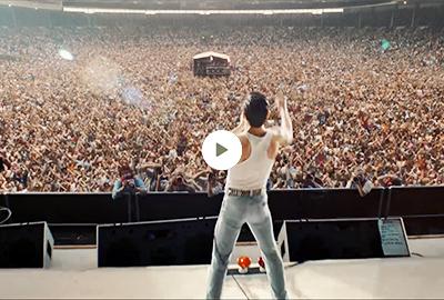General | Trailer Bohemian Rhapsody