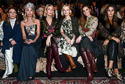 Fashionweek | Berlin Favorite Looks