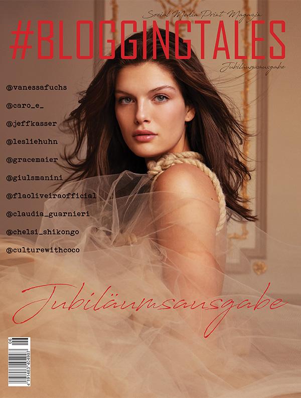 Cover Jubiläumsausgabe 2019