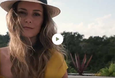 Fashion | In Tulum mit Flavia de Oliveira