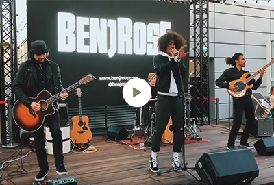 General | Throwback Rooftop Party Berlin 2019