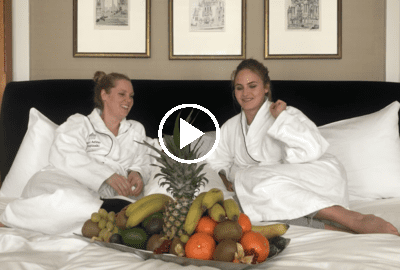BEAUTY | IN BED WITH… ELENA CARRIERE