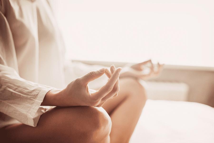 Podcasts für Meditation